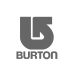 partners with burton stnowboard terrain park