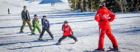 brianhead utah ski program