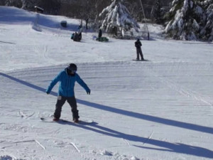 The Banked Turns Snowboard Progression