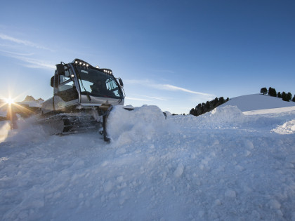 Prinoth and SNOW Announce Long-term Partnership