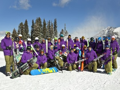 PSIA-AASI + Snow Operating Work Together to Grow Skiing and Snowboarding