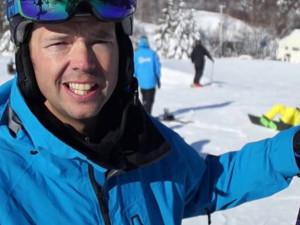 The Rollers Ski Progression
