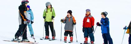 Ski Butternut, MA