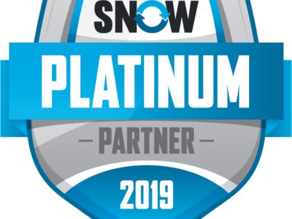 Congratulations to Our 2019 Platinum Partners