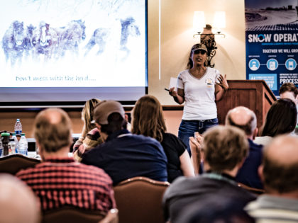 Fall Immersion 2019 Conference Highlights
