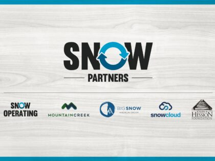 SNOW Operating Announces Corporate Restructuring